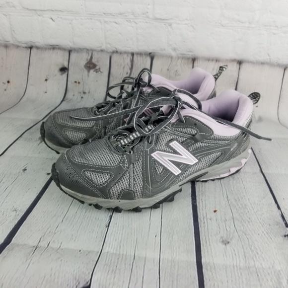 dafb5bbfa3375 New Balance Shoes   573 All Terrain Running   Poshmark